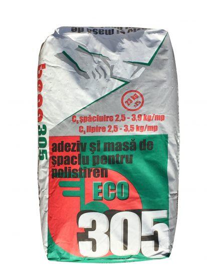 Adeziv polistiren si masa de spaclu Bega 23kg