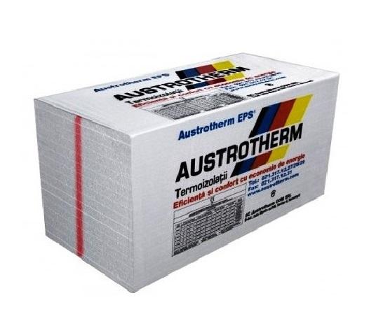 Polistiren expandat Austrotherm AF80 2 cm