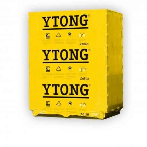 BCA YTONG A+ 40x20x60 (sac de adeziv bca cadou/palet)