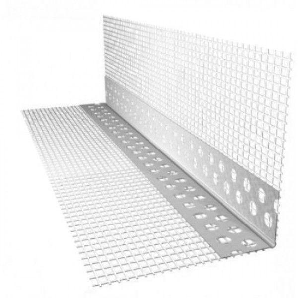 Coltar aluminiu cu plasa 3M