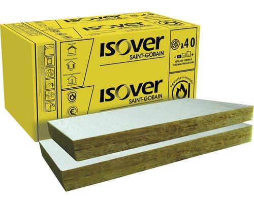 Vata bazaltica Isover PLE ALU 5 cm