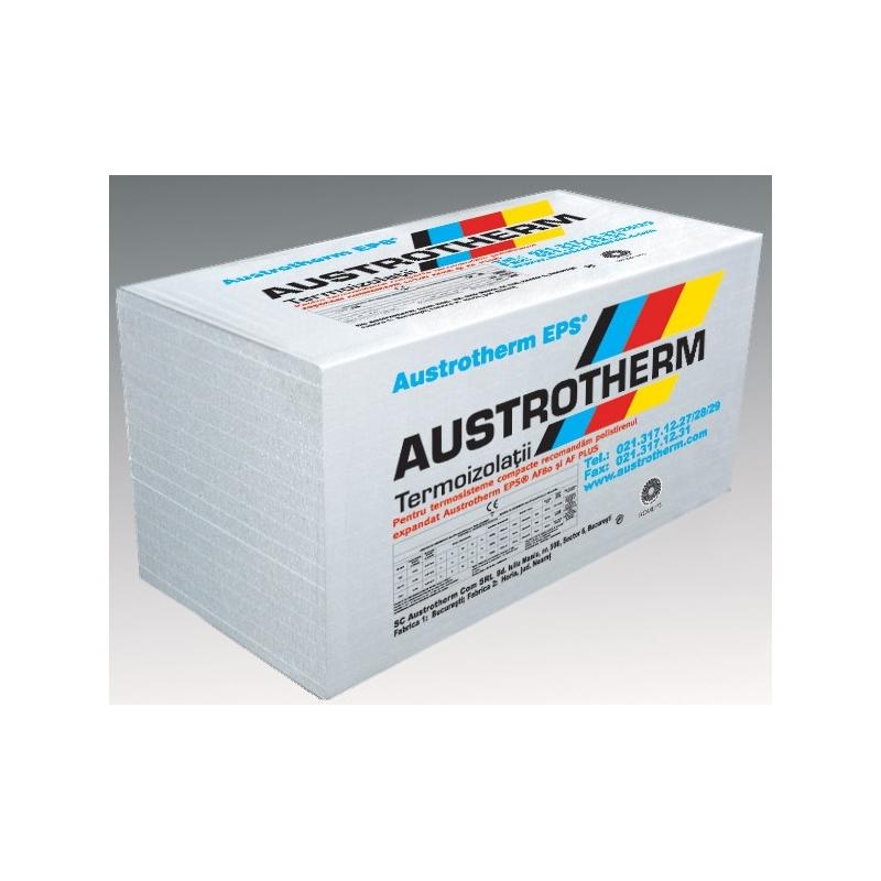 Polistiren expandat Austrotherm AF80 15 cm