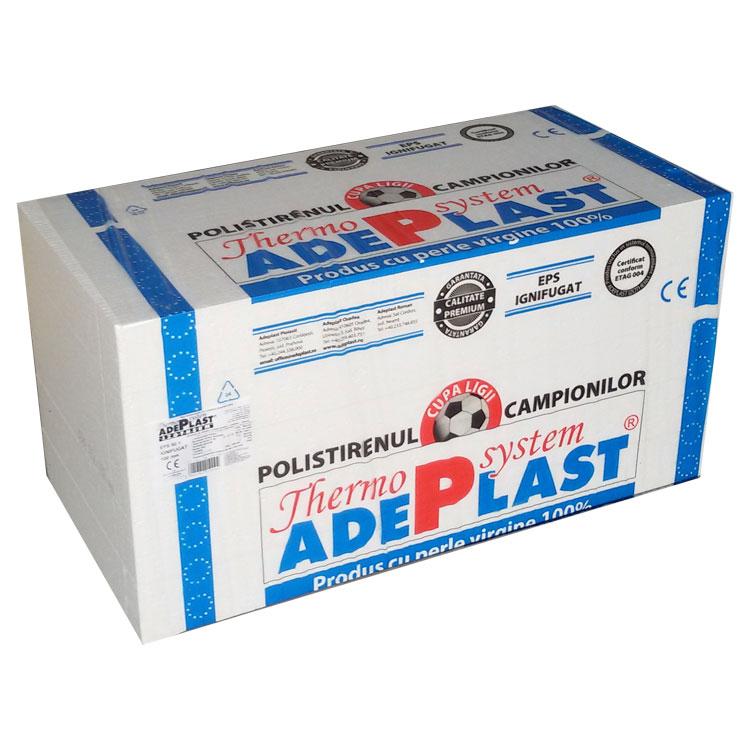 Polistiren expandat Adeplast eps70 5 cm