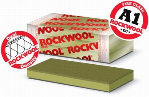 Vata bazaltica Rockwool Frontrock Max Plus 10 cm 2.88MP/BAX