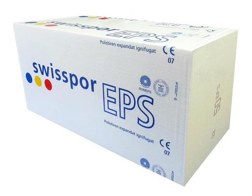 Polistiren expandat Swisspor eps120 5 cm