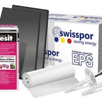 Pachet termoizolatie Grafitat Premium Plus 10 cm