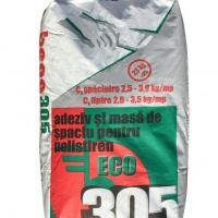 Adeziv polistiren si masa de spaclu Bega 305 23kg