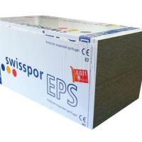 Polistiren expandat grafitat Swisspor LambdaRoof EPS100 15cm