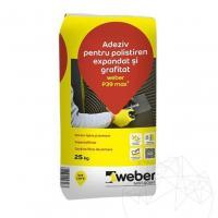 Weber P39 MAX2 Adeziv pentru polistiren 25 kg
