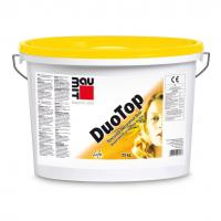 Tencuiala decorativa acrilica, interior / exterior, Baumit DuoTop 25kg