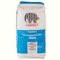 Adeziv polistiren si vata bazaltica Caparol Klebespachtel 186 25kg