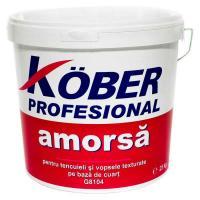 Amorsa pentru tencuiala decorativa Kober G8104 25 kg