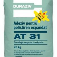 Adeziv Polistiren Duraziv AT 31 Plus 25kg