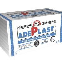 Polistiren expandat Adeplast eps80 3 cm