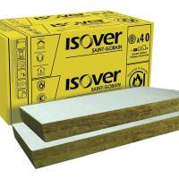 Vata bazaltica Isover PLE ALU 10 cm