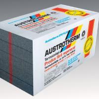Polistiren grafitat Austrotherm A100 PLUS 3 cm