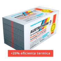 Polistiren grafitat Austrotherm AF80 PLUS 8 cm
