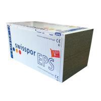 Polistiren expandat grafitat Swisspor LambdaPor EPS80F 12cm