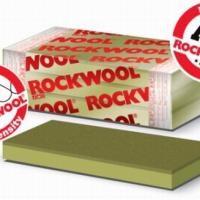 Vata bazaltica Rockwool Frontrock Max Plus 15 cm 1.44MP/BAX
